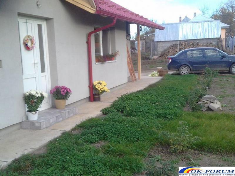 Casa si gradina Miclauseni Iasi - 5
