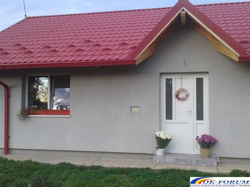 Casa si gradina Miclauseni Iasi - 6