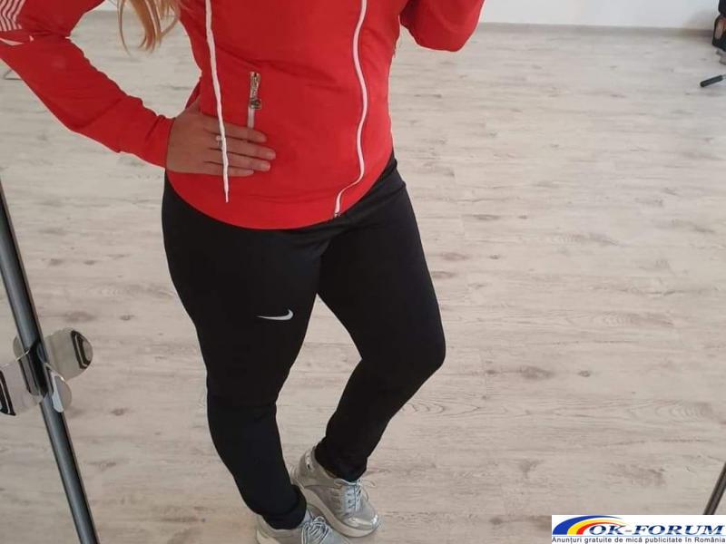 Trening Dama Nike marimi de la S la XL - 6