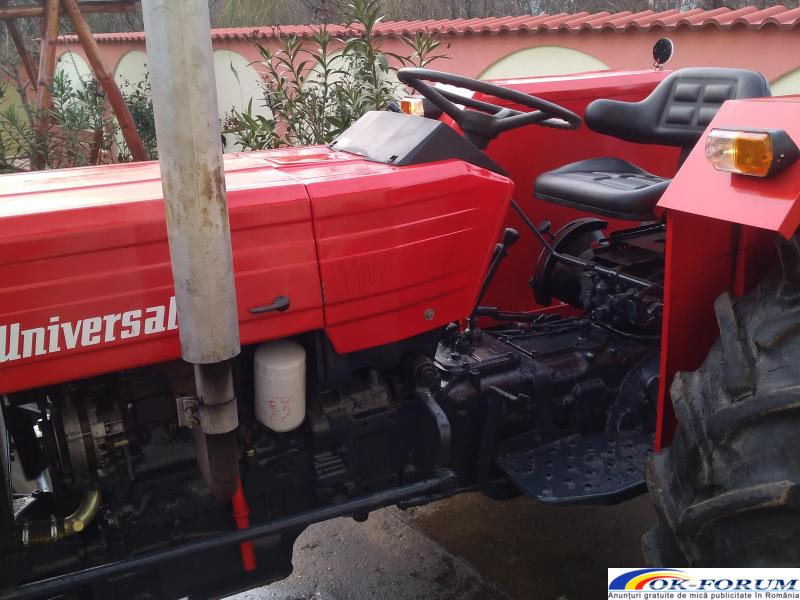Tractor 445 - 5