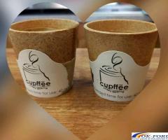 Cesti comestibile pentru Cafea
