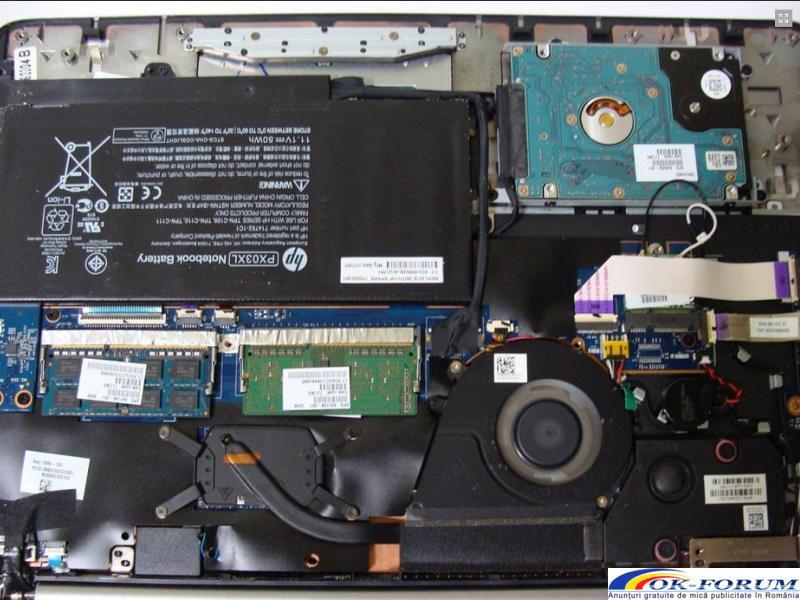 Reparatii laptopuri si calculatoare Bucuresti - Instalare Windows la domiciliu - 3