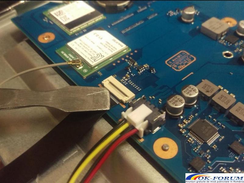 Reparatii laptopuri si calculatoare Bucuresti - Instalare Windows la domiciliu - 4