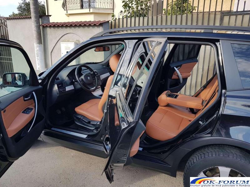 Curatare tapiterie auto cu aburi Bucuresti spalare curatare cu aburi detailing auto aburi - 1
