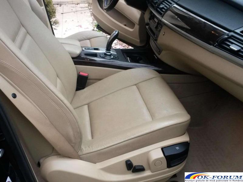 Curatare tapiterie auto cu aburi Bucuresti spalare curatare cu aburi detailing auto aburi - 4