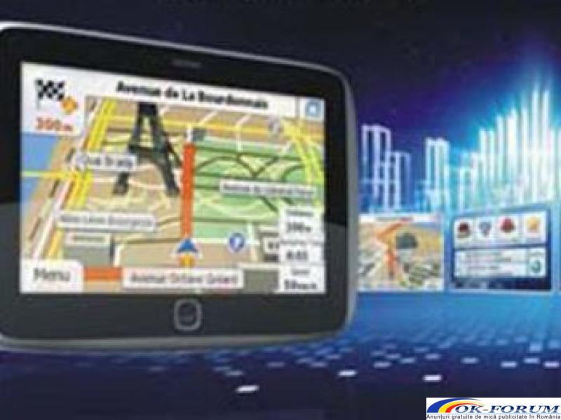 Softari si resoftari GPS harti pentru IGO si IGO Primo, turisme, camioane - 1