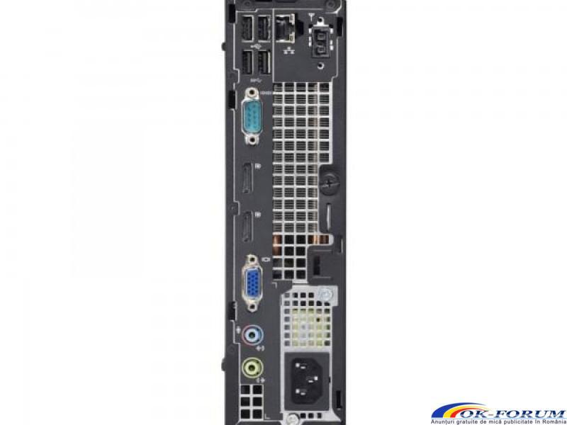 DELL, OPTIPLEX 9010, Intel Core i5-3470, 3.20 GHz - 1