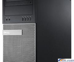 Dell, OPTIPLEX 9020, Intel Core i7-4790, 3.60 GHz, HDD: 320 GB, RAM: 8 GB