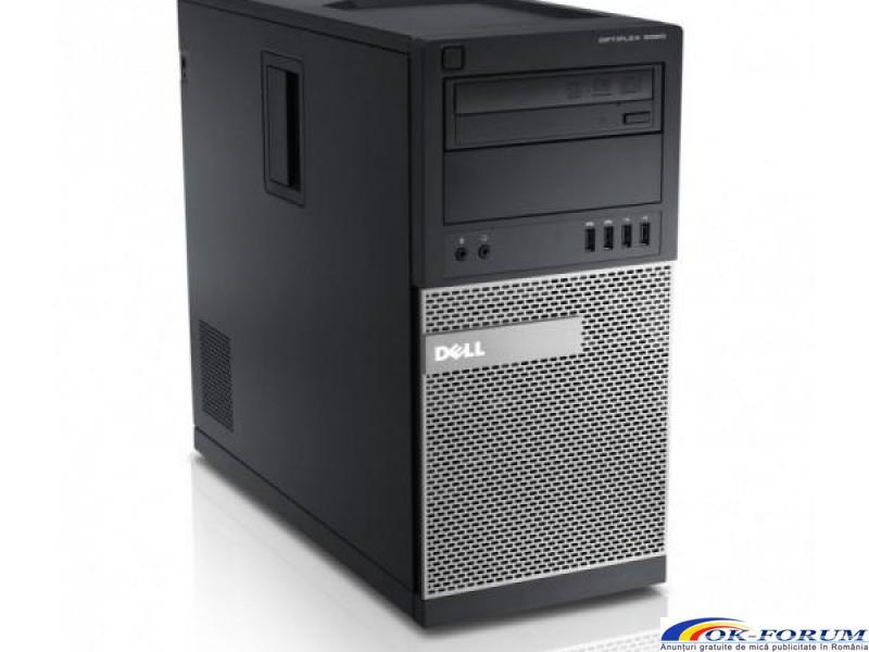 Dell, OPTIPLEX 9020, Intel Core i7-4790, 3.60 GHz, HDD: 320 GB, RAM: 8 GB - 2