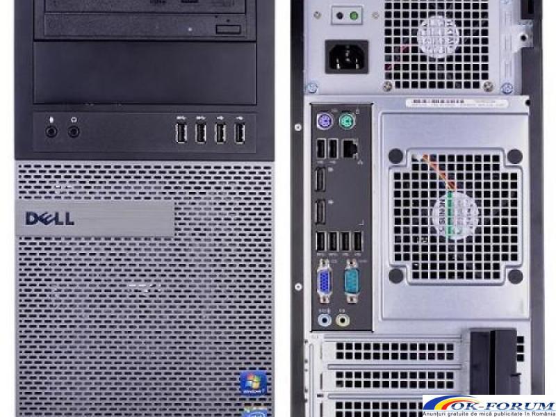 Dell, OPTIPLEX 9020, Intel Core i7-4790, 3.60 GHz, HDD: 320 GB, RAM: 8 GB - 3