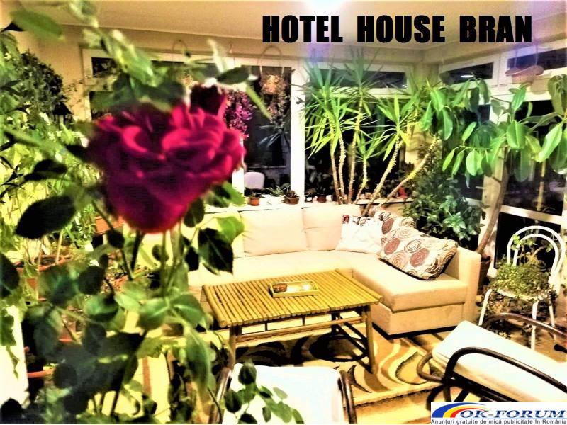 Hotel House Bran - 1