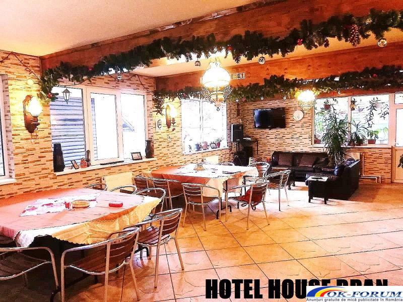 Hotel House Bran - 4