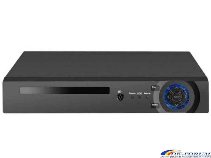 Sistem supraveghere video NVR + 8 IP Camere 5mpx KERUI - 3