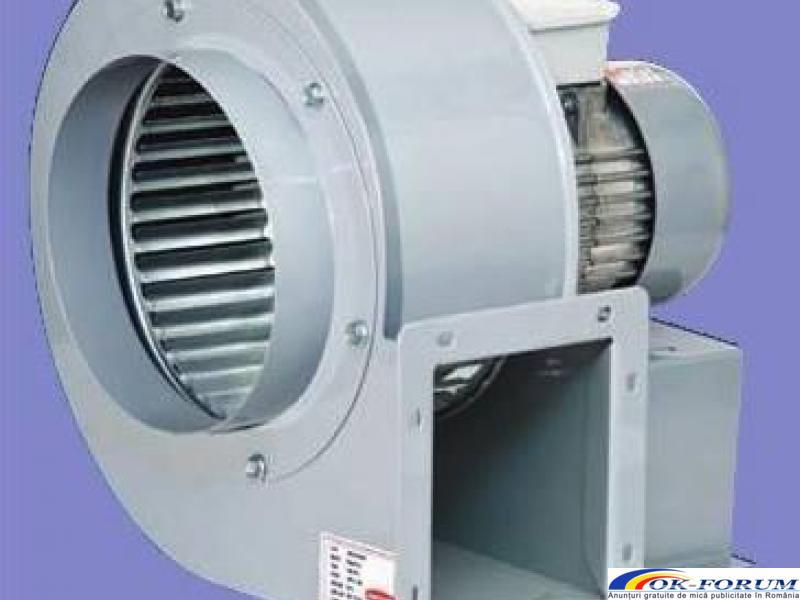 OBR 260 - ventilator centrifugal - 1