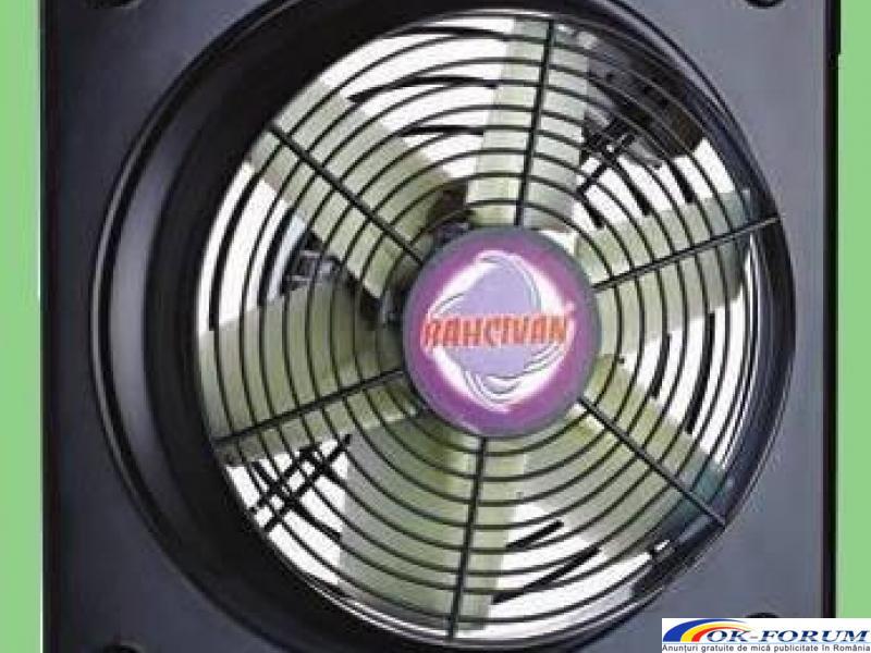 B5PA – ventilator axial care se monteaza pe perete - 1