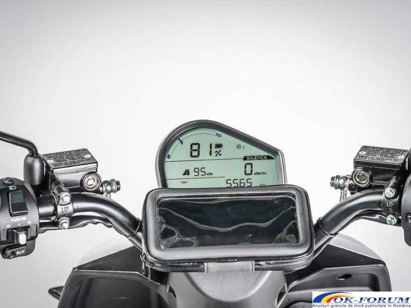 Silence s02 ls delivery - scutere electrice pentru companii - 5