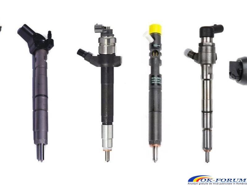 Reparatii injectoare | Reconditionare Injectoare - 1