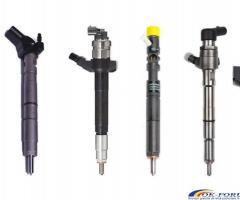 Reparatii injectoare | Reconditionare Injectoare
