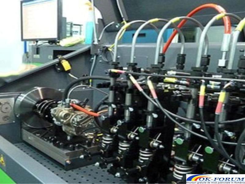 Reparatii Injectoare Pompe Duze - 1.9 TDI, 2.0 TDI si 2.5 TDI - 3