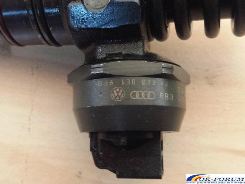 Reparatii Injectoare Pompe Duze - 1.9 TDI, 2.0 TDI si 2.5 TDI - 5