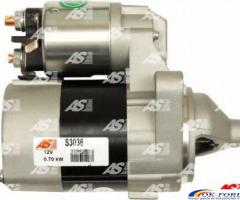 Electromotor, Demaror NISSAN PRIMERA (P12) AS-PL S3036