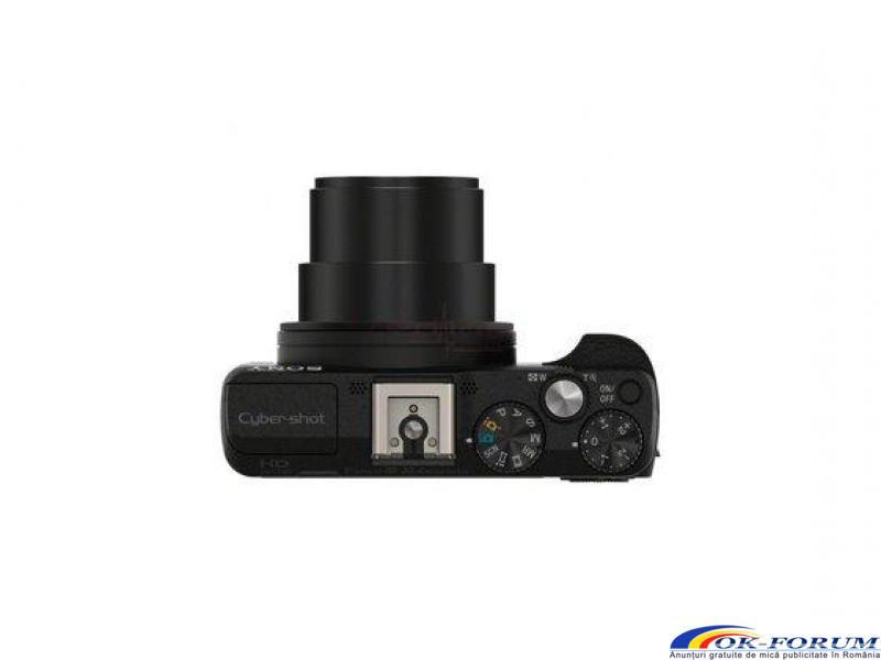Photo camera Sony HX60 Black - 2