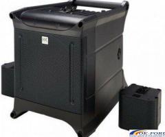 HK Audio Lucas Nano 302 - Resigilat, cu garantie completa